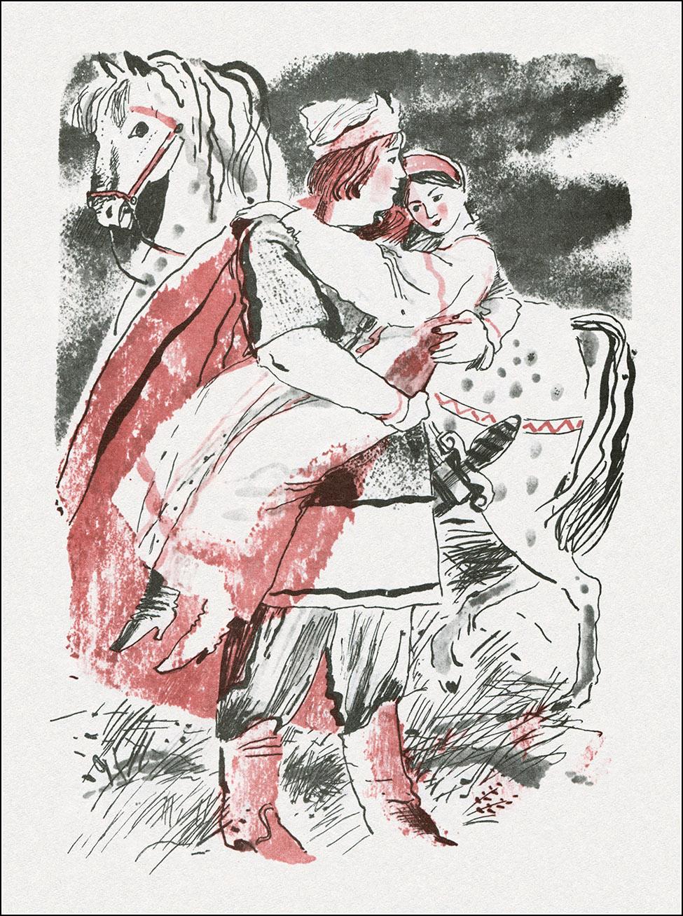 О. Филиппенко Сказки русских писателей
