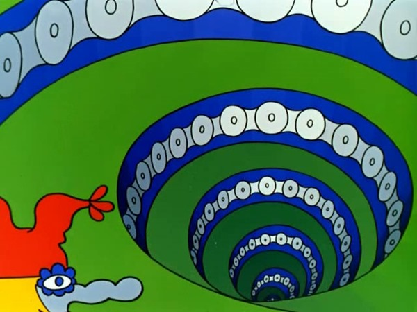 Самые психоделические советские мультфильмы