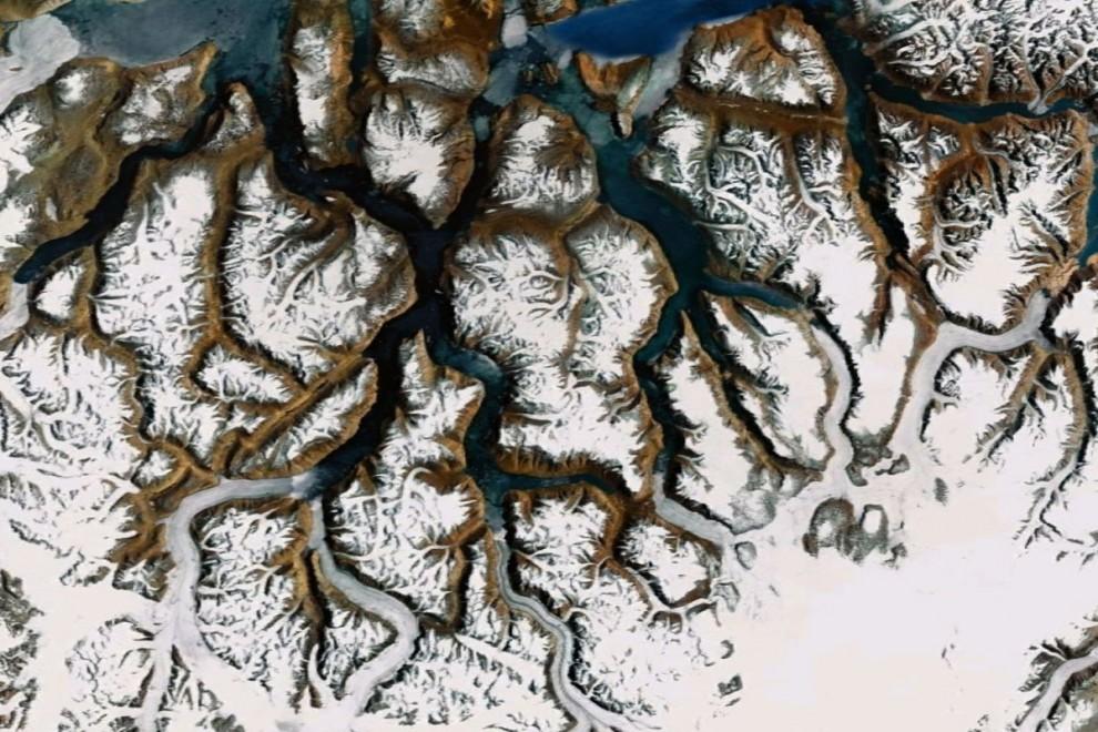 7. Гренландия. (Barcroft Media / Landov)