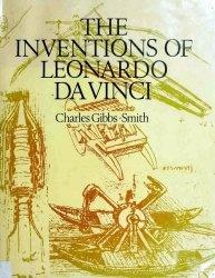 Книга The Inventions of Leonardo da Vinci