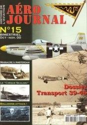 Aero Journal №15