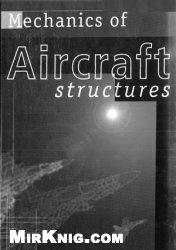 Книга Mechanics of Aircraft Structures