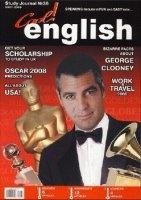 Аудиокнига Cool English Magazine №36 2007-08 Awards Special