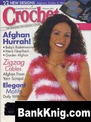 Crochet World №2 2003