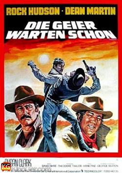 Die Geier warten schon (1976)
