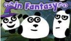 3 панды в сказочной стране (3 Pandas in Fantasy)