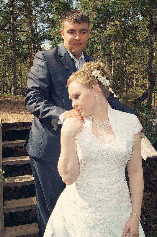 Георгий и Анна