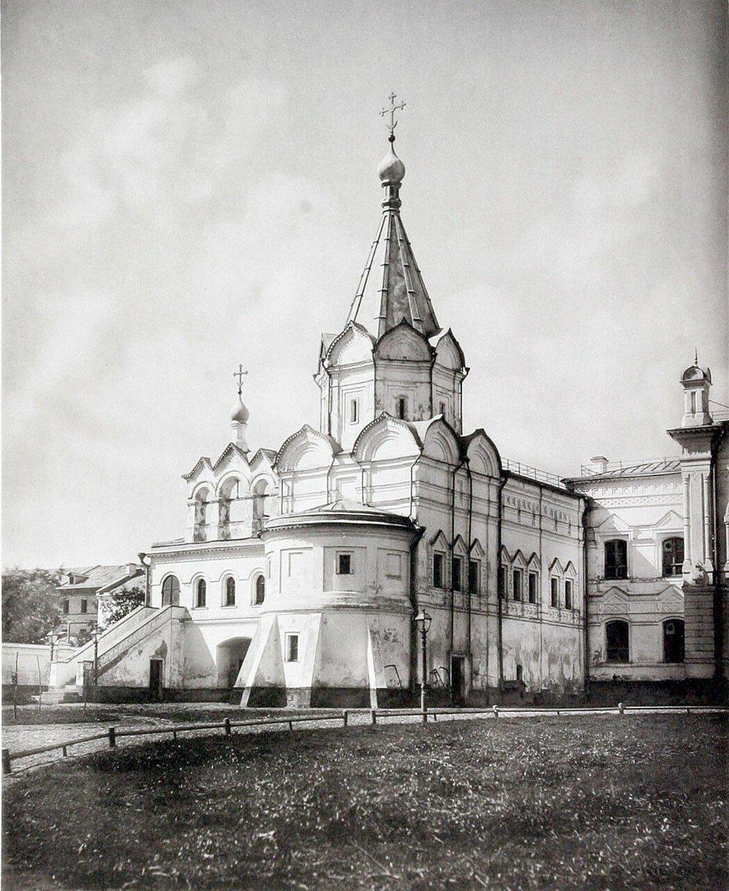 319. Церковь Великомученицы Ирины