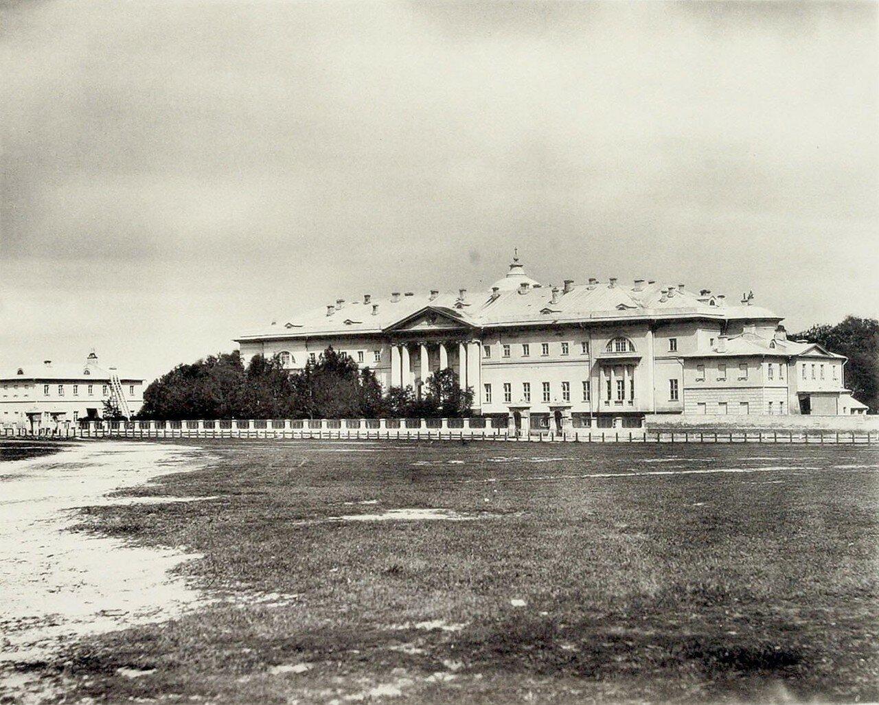 326. Больница императора Павла I