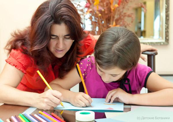 Дети будут лучше учиться, когда в них поверят родители