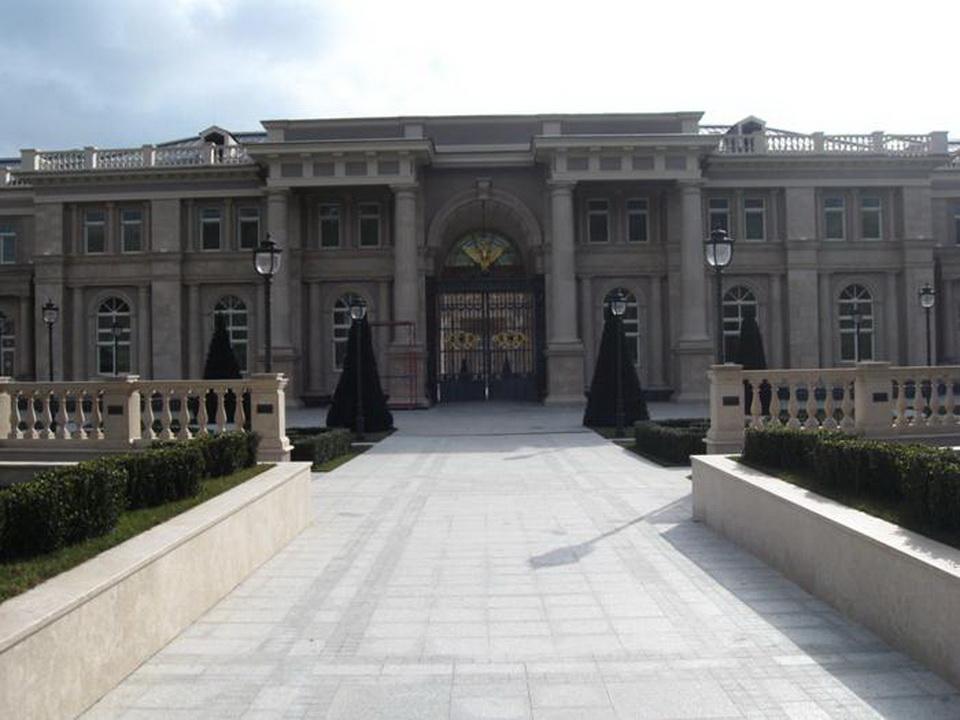 Дворец Путина в Геленджике: vasily_sergeev — LiveJournal