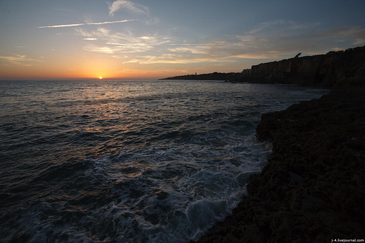 фотопутешествия, фототуризм, фото, Португалия, Лиссабон, океан