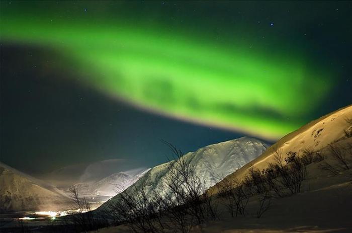 Красивые фотографии полярного сияния 0 10d604 f08b920a orig