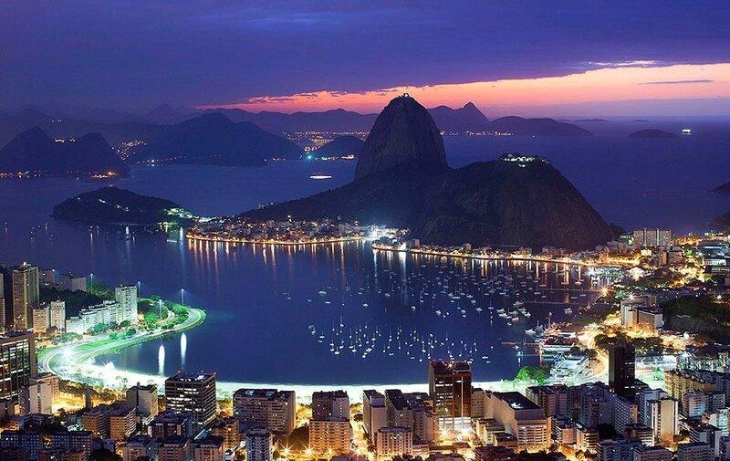 Больше всего трансвеститов в бразилии фото 485-992