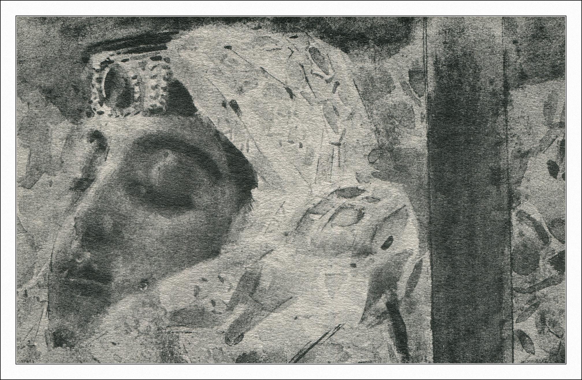 Михаил Врубель, Демон
