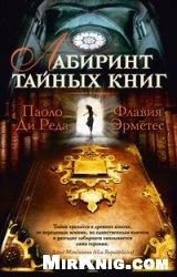 Книга Лабиринт тайных книг