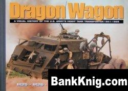 Книга Dragon Wagon Visual History Series pdf 41Мб