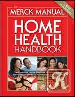 Книга The Merck Manual Home Health Handbook