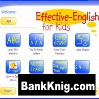 Аудиокнига Effective - English for Kids