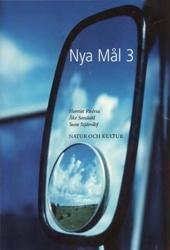 Аудиокнига Nya mal 3 (Larobok, Ovningsbok, ljud)