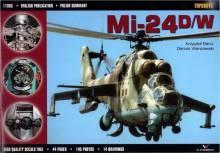 Журнал Kagero Topshots. Mi-24DW