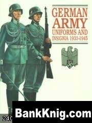German Army Uniform and Insignia 1933-1945