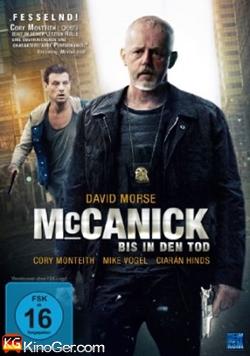 McCanick - Bis in den Tod (2013)