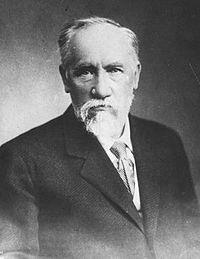 Иван Алексеевич Сикорский