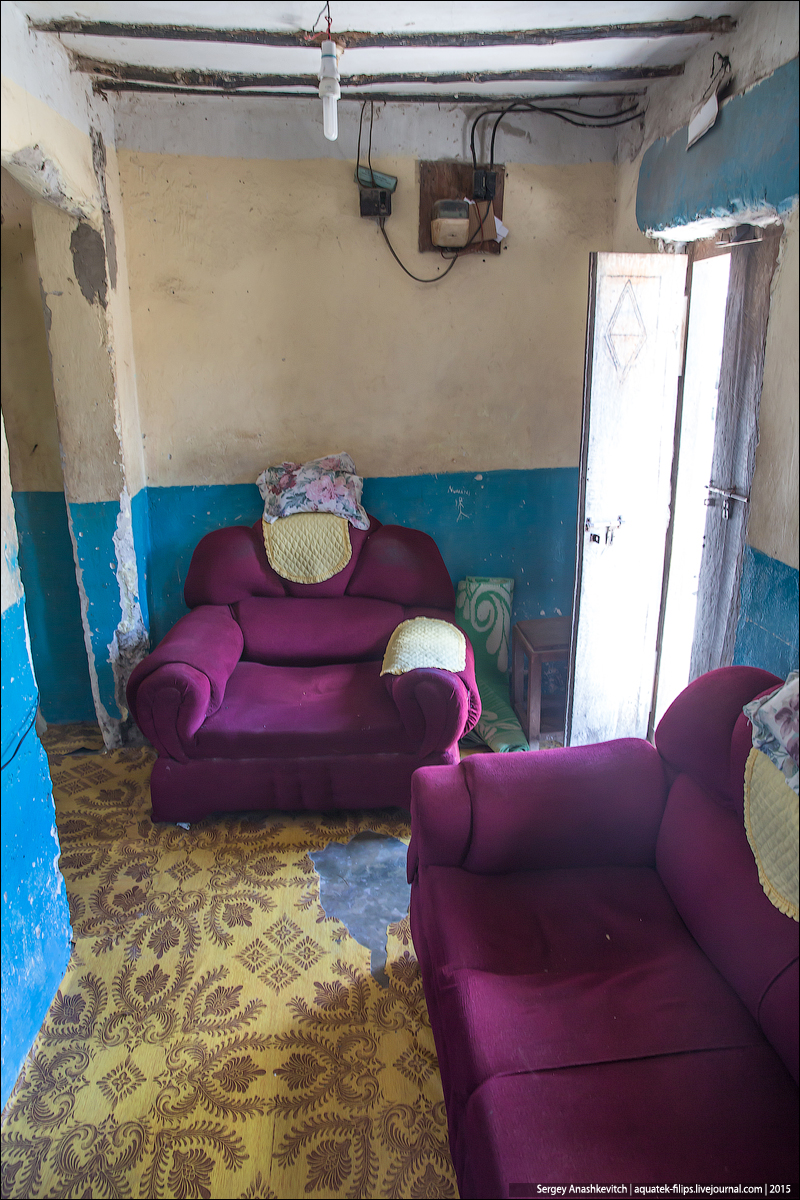 Как живет школьный учитель на Занзибаре