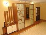 Шкафы-купе на заказ в Екатеринбурге