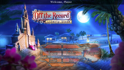 Download - Off the Record 4: Liberty Stone