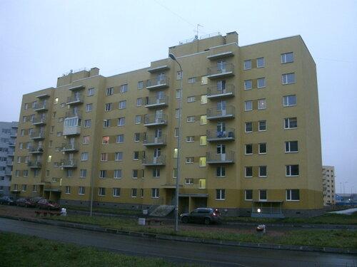 Окраинная ул. 9литД