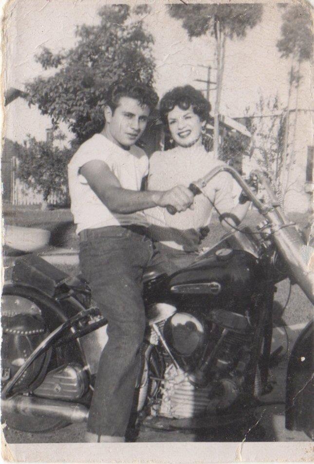 East LA biker couple, 1950.jpg