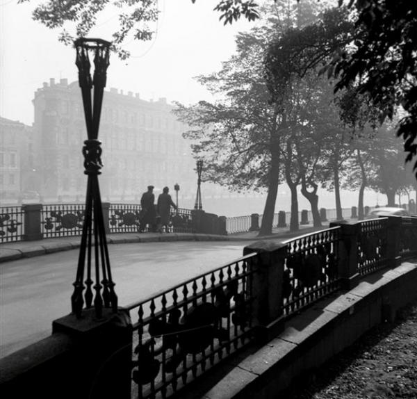 Из серии Мосты Петербурга, 1957.jpg