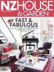 Журнал NZ House & Garden - July 2014