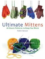 Журнал Ultimate Mittens: 28 Classic Patterns to Keep You Warm jpg 190Мб