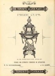 Книга Canadian jeweller 1890