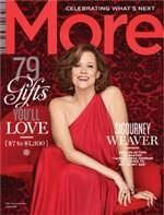 Журнал More Magazine № 12 2009- №1 2010 (US)
