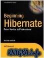 Книга Beginning Hibernate, 2nd Edition