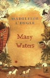Книга Many Waters