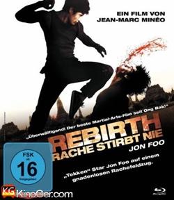 Rebirth - Rache stirbt nie (2011)