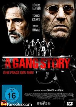 A Gang Story - Eine Frage der Ehre (2011)