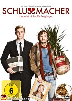 Schlussmacher Liebe ist nichts für Feiglinge (2013)