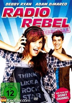 Radio Rebel - Unüberhörbar (2012)
