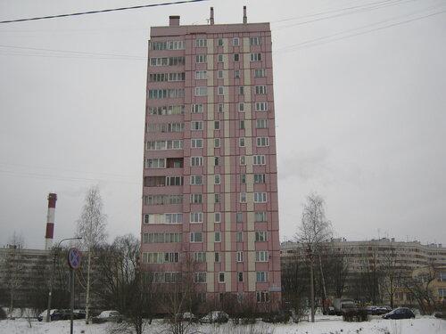ул. Пионерстроя 15к1