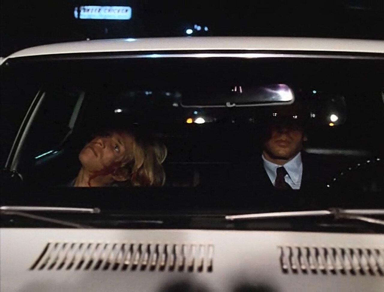 05. Хороший пассажир - мертвый пассажир