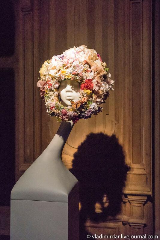 Цветочный пузырь. Филип Трейси.