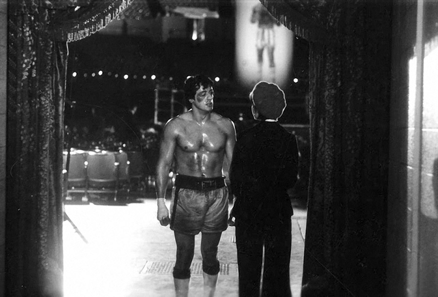 Вырезанные кадры старых советских фильмов