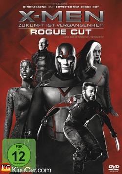 X-Men - Zukunft ist Vergangenheit (Rogue Cut) (2014)