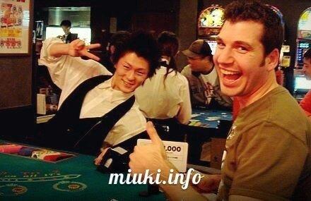 Японские плавучие казино